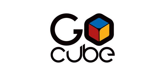 Go Cube Logo