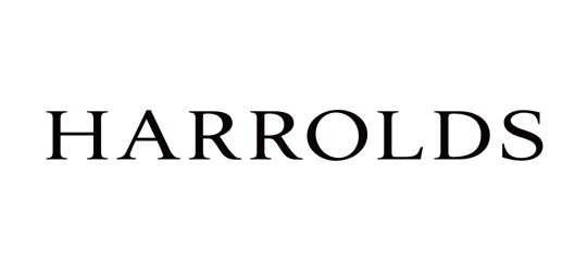 Harrolds Logo