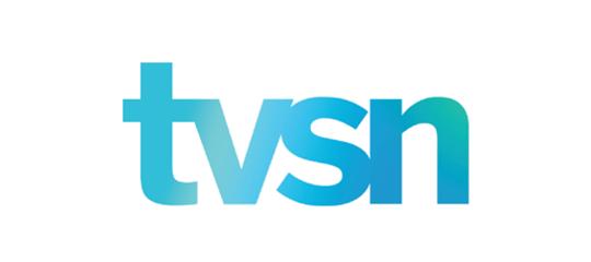 TVSN Logo